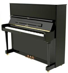 Пианино Petrof P 125F1(0801)