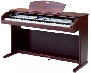 Цифровое пианино Medeli DP680 (PVC)