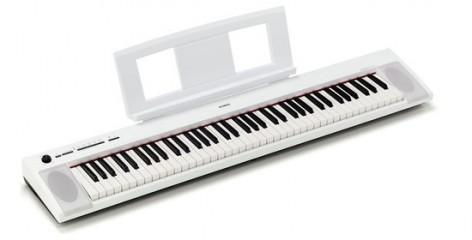 Цифровое пианино Yamaha NP-32WH Piaggero