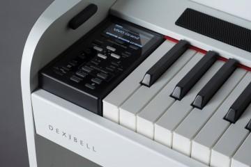 Цифровое пианино Dexibell VIVO H3 WH